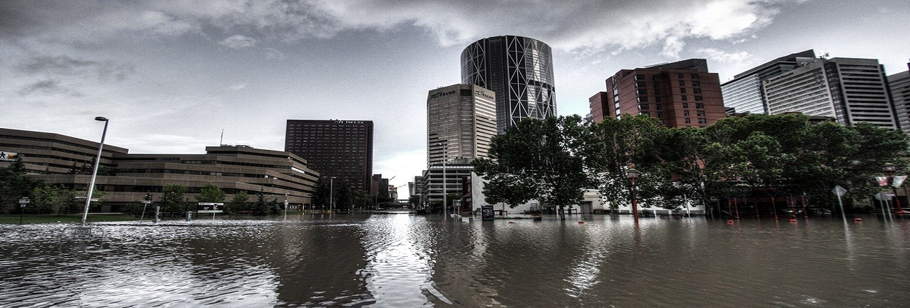 Do Your Really Need Flood Insurance Coverage